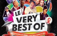 Le Very Best Of de Canal+ et Solidarité Sida en DVD – Idée cadeau cool