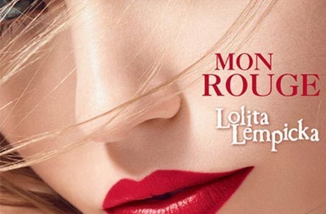 Lolita Lempicka lance une gamme de rouges à lèvres