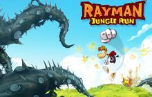 Rayman Jungle Run gratuit ce mardi 31/12 sur iOS