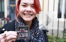 Sophie-Tith en Street Style vidéo !