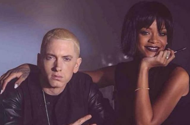 The Monster, d'Eminem feat. Rihanna : le clip !