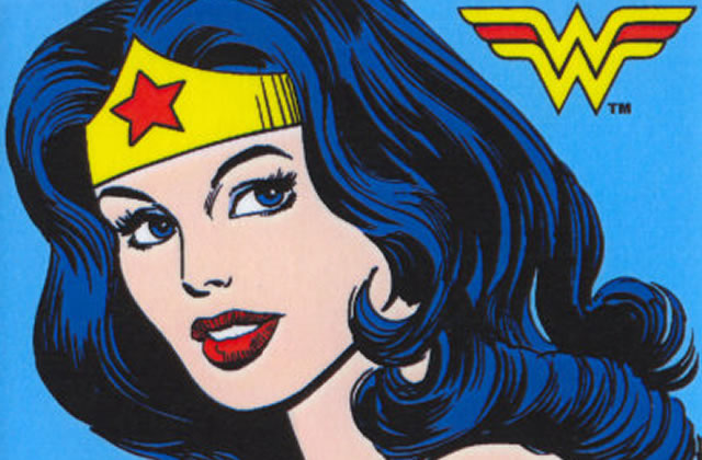 Wonder Woman sera dans Batman VS Superman !