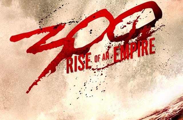 300 — La naissance d'un empire : un nouveau trailer !