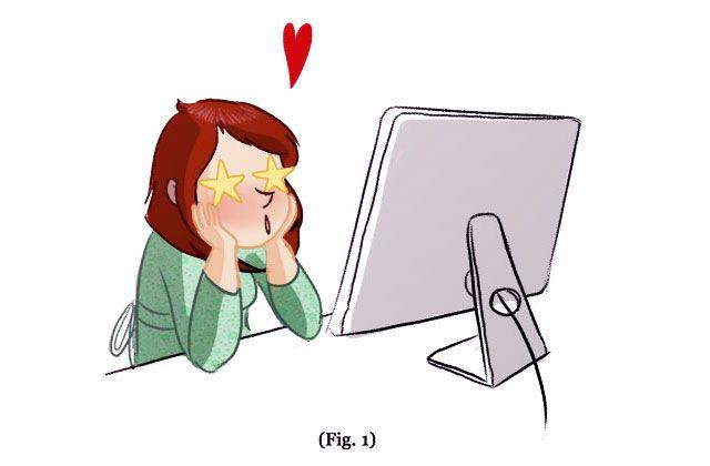 Blogs de filles : le syndrome de la lectrice frustrée