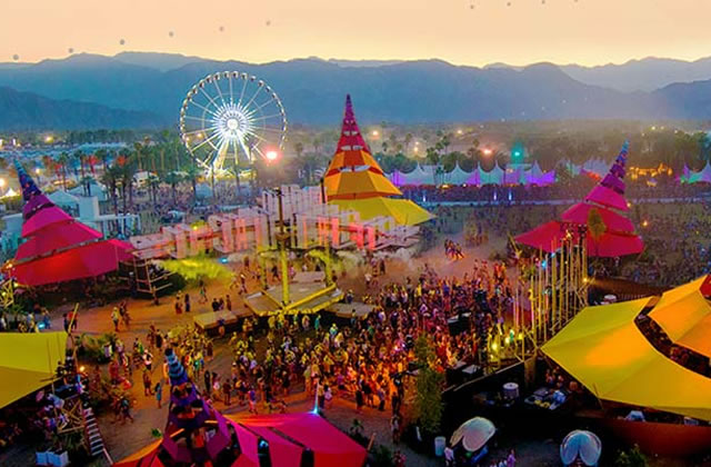 Coachella 2014 : la programmation envoie du lourd!