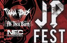 JP Fest, le festival de metal contre le cancer