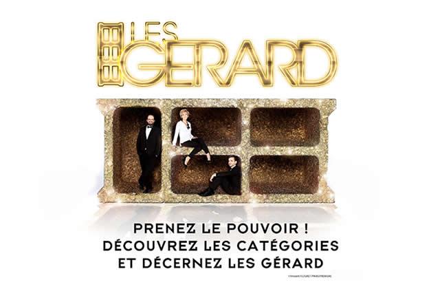 Les Gérard de la télévision 2014 : le palmarès !