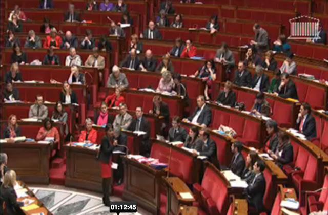 IVG : 92 sénateurs UMP affirment une position anti-choix [MAJ]