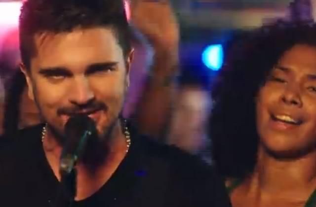 Juanes est de retour avec La Luz !