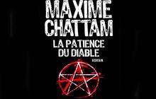 La patience du Diable, le nouveau thriller de Maxime Chattam