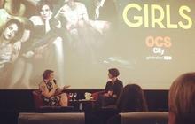 Lena Dunham en masterclass à Paris : on y était !