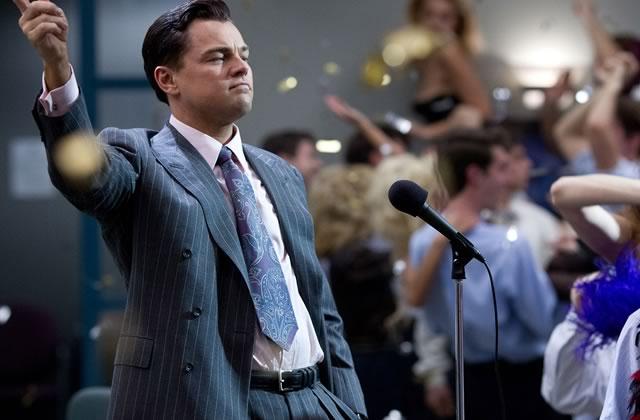 « Le Loup de Wall Street » : des vrais billets pour la promo australienne