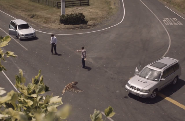 « Mistakes », le spot de sécurité routière qui fait réfléchir