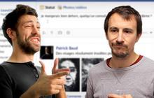 Pourquoi j'ai quitté Facebook, par Adrien Ménielle