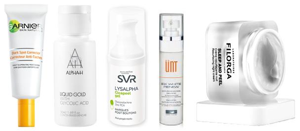 Comment réduire des cicatrices d'acné — madmoiZelle.com