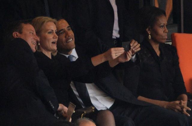 #SelfieOlympics : les Jeux Olympiques du selfie, championnat du monde du WTF