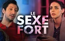 Le Sexe Fort – la guerre des genres par le Studio Bagel