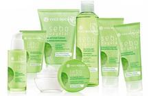 Sébo Végétal, la nouvelle gamme pour peaux grasses d'Yves Rocher