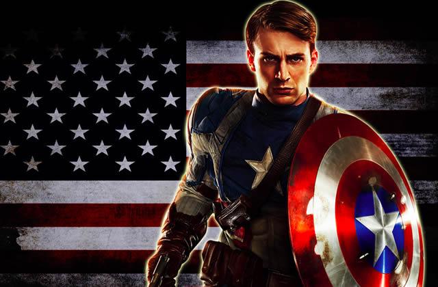 Captain America : Le soldat de l'hiver, une nouvelle bande-annonce !