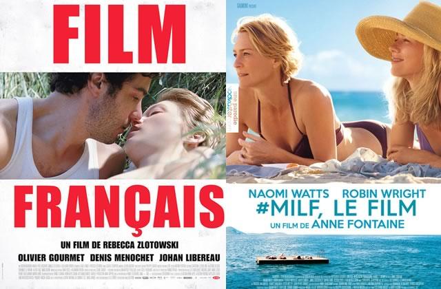 César 2014 : les affiches qui disent la vérité