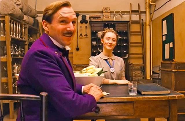 5 x 2 places à gagner pour l'avant-première de The Grand Budapest Hotel