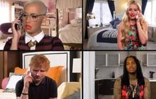 Ed Sheeran en Lindsay Lohan dans Lolita Malgré Moi