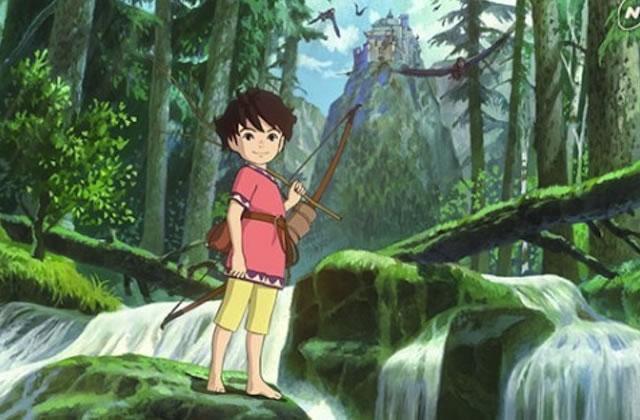 Les Studios Ghibli lancent une série télé !