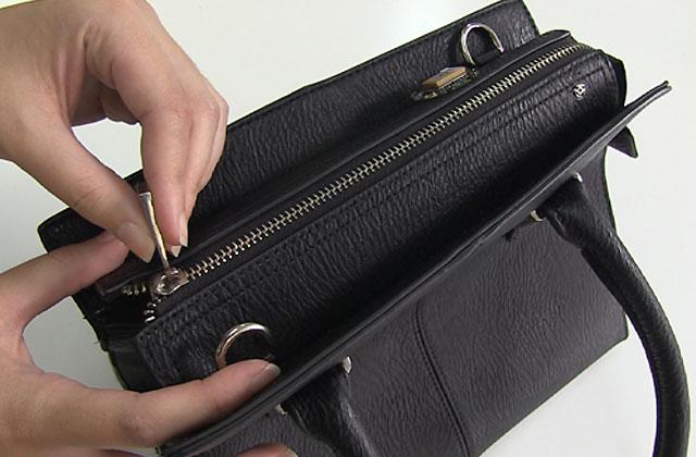 L'iBag, le sac à main sexiste qui empêche de dépenser trop