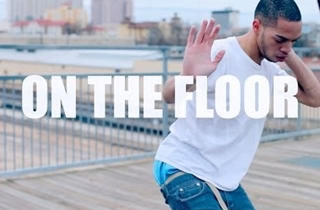 IceJJFish, «On the Floor» : mon nouveau morceau de r'n'b préféré