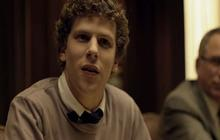 Jesse Eisenberg sera Lex Luthor dans Superman vs Batman