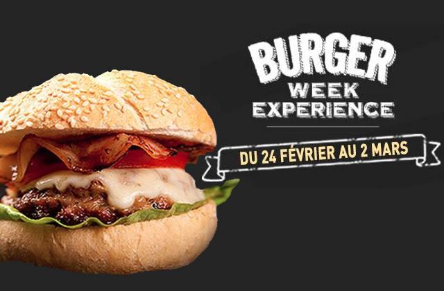La Fourchette lance sa semaine du hamburger !