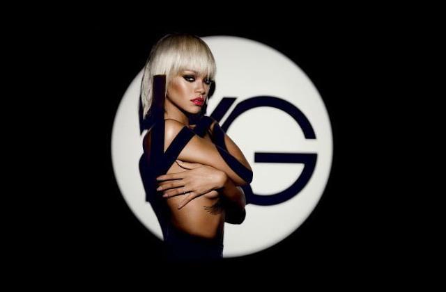 Le rouge à lèvres Viva Glam de MAC avec Rihanna est sorti !
