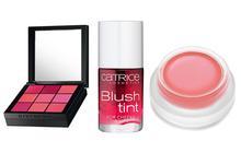Sélection shopping beauté – Spéciale Lips & Cheeks