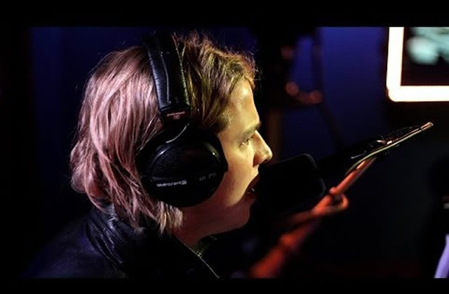 Tom Odell reprend « Video Games », de Lana Del Rey
