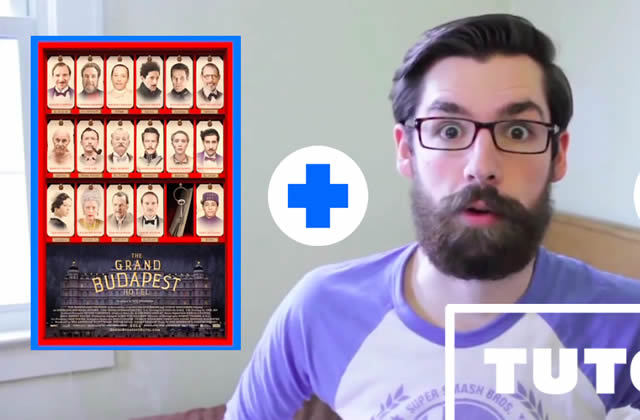 Tutotal #4 — The Grand Budapest Hotel, de Wes Anderson