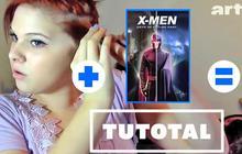 Tutotal – X-Men: Days of Future Past