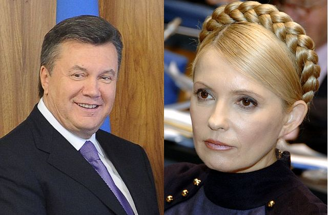 En Ukraine, Ianoukovitch destitué, Timochenko libérée