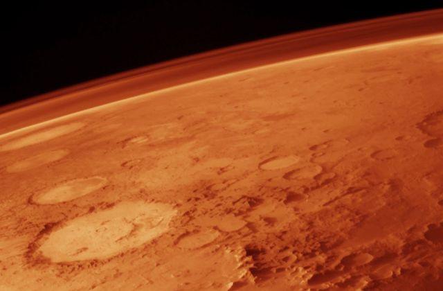 Mars Ocean — La webfiction de la semaine