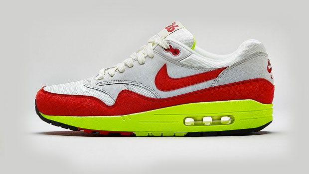 nouveau concept 5346c 64f5b Nike fête les 27 ans de l'Air Max avec une paire inédite