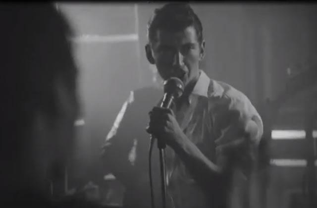 Arctic Monkeys : Arabella, leur nouveau clip