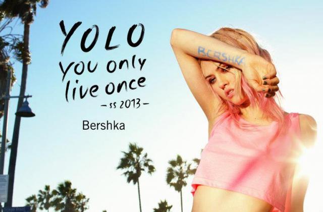 Bershka lance sa première ligne de cosmétiques !