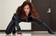Un film sur Black Widow confirmé par Marvel !