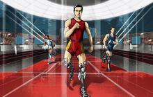 Le Cybathlon, les premiers Jeux Olympiques bioniques en 2016 !