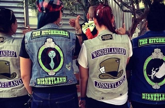 Disneyland abrite les gangs les plus cool du monde