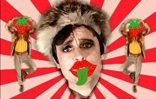 Erdbeer Mund, le nouveau clip déjanté de Franz Ferdinand