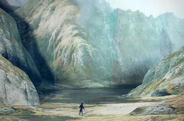 L'expo Gustave Doré présentée par Ödland et P&P