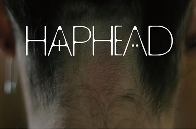 Haphead : jeux vidéo et réalité confondus dans une série