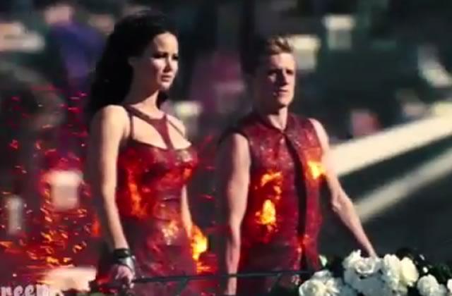 Hunger Games 2 : le trailer honnête