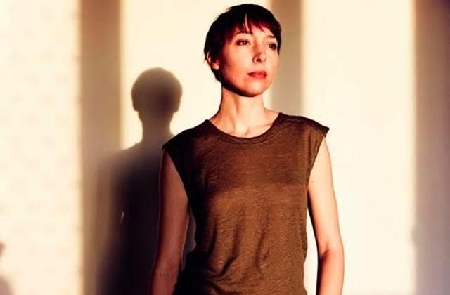 Jeanne Cherhal chante «Les Nuits d'une Demoiselle 2.0 » en exclu