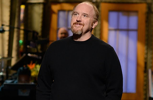 Louis CK au Saturday Night Live : Dieu, le Paradis, et l'oppression des femmes